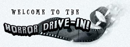 The Horror Drive-In