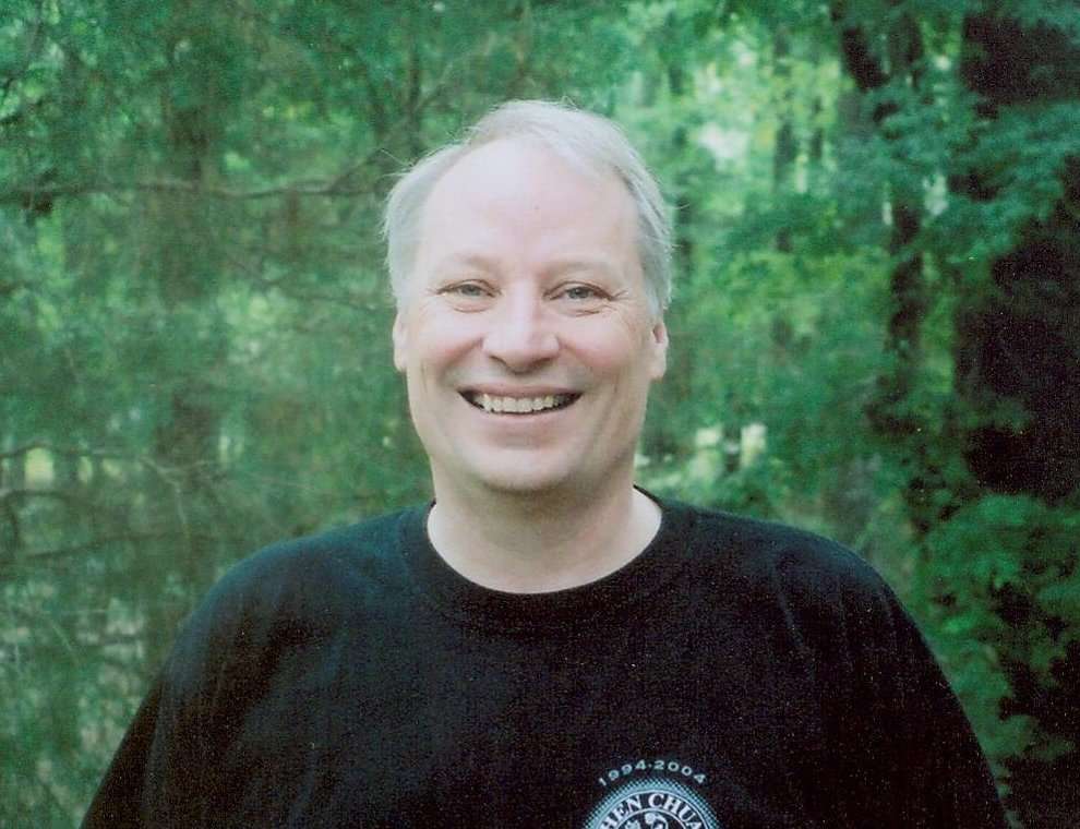 Joe R. Lansdale. He's in this book too.
