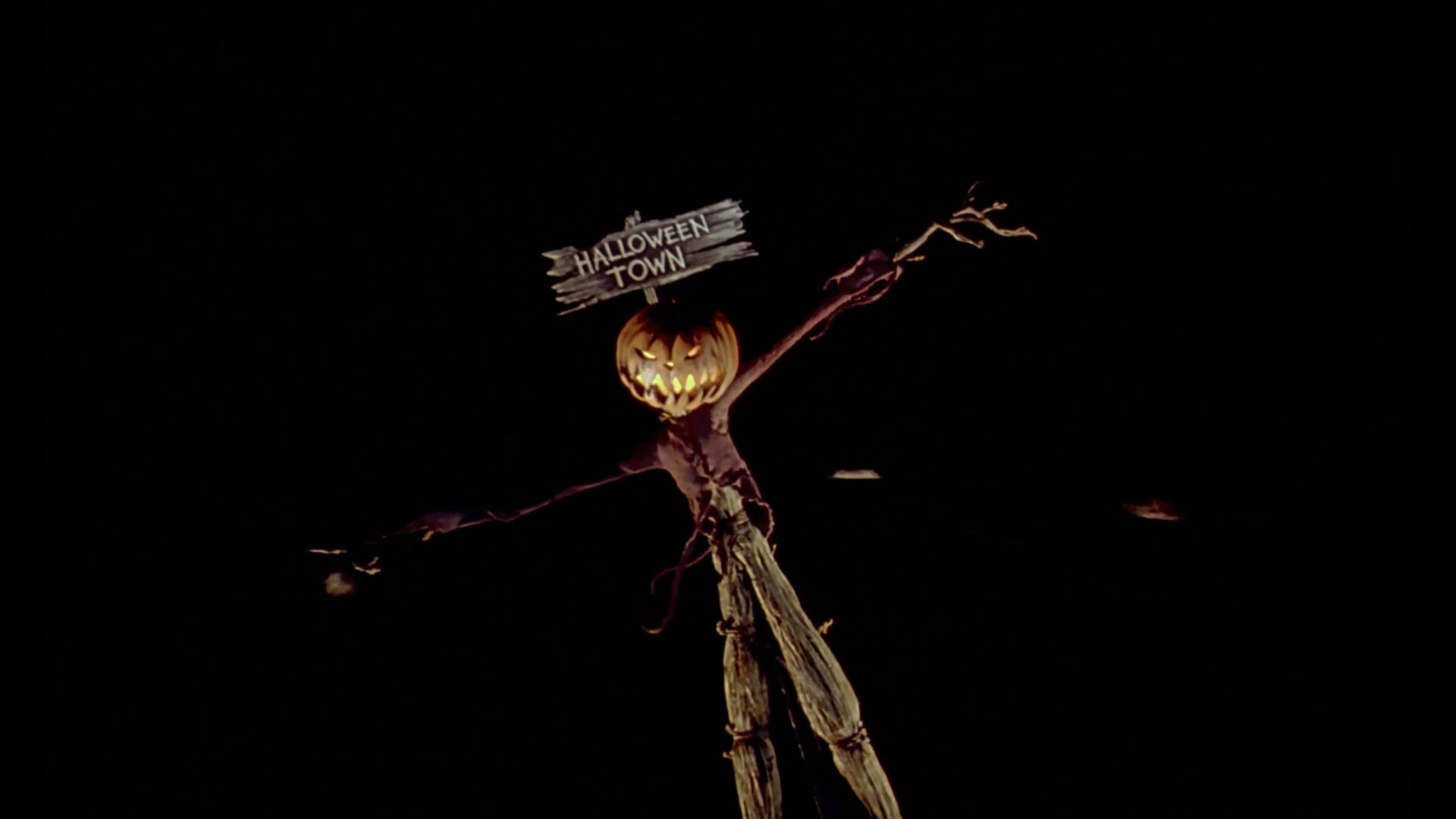 Nightmare Before Christmas This Is Halloween | X-Mas