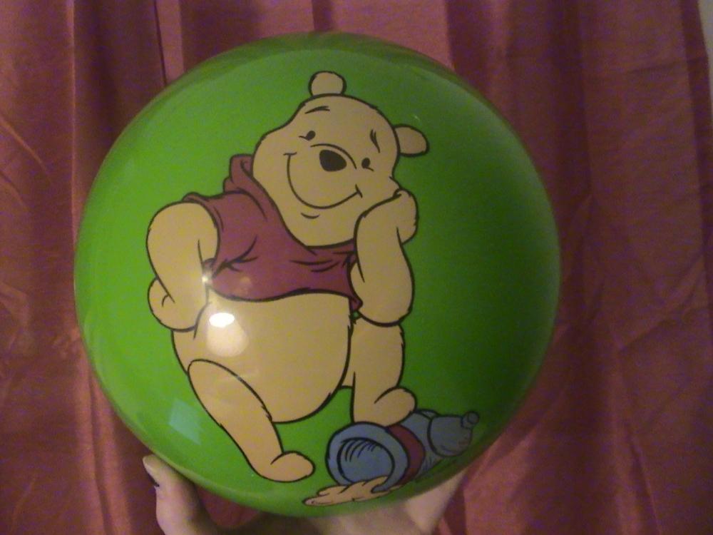 pooh ball