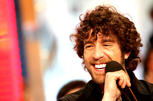 Another Awesome Singer: Elliott Yamin