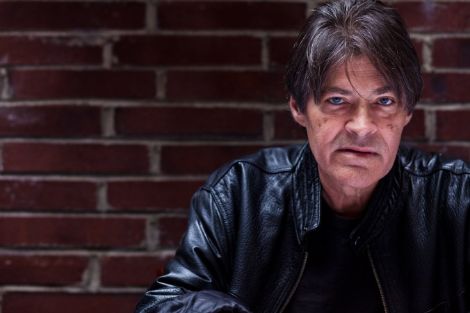 Jack Ketchum. He's in this book.