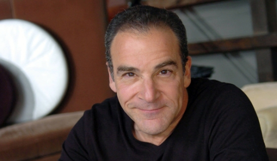 Mandy Patinkin: Actor, Singer, and My Dear Facebook Friend