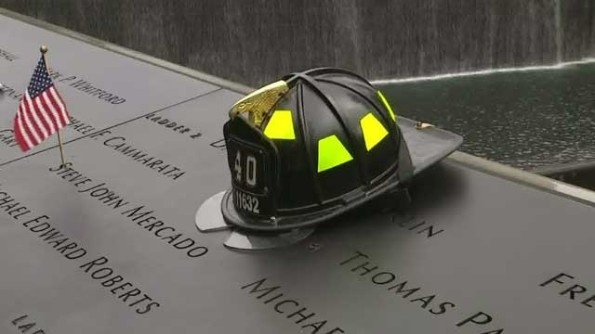 Fire-helmet-at-Sept-11-Memorial-jpg