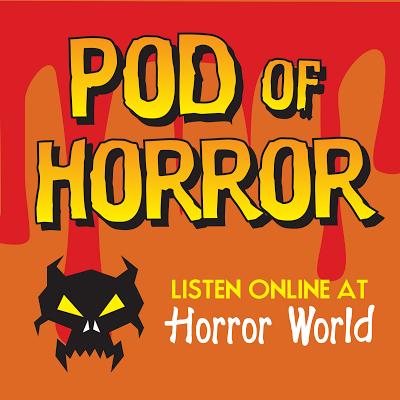 Pod-of-Horror