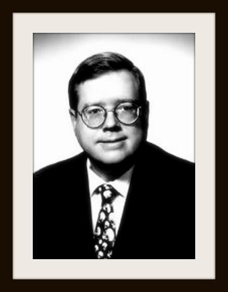 We miss you, Mr. Laymon.