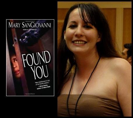 Mary SanGiovanni