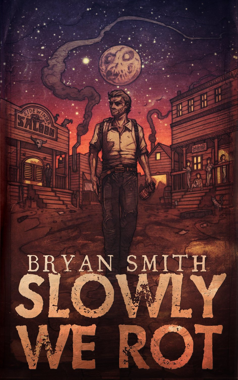 Bryan Smith