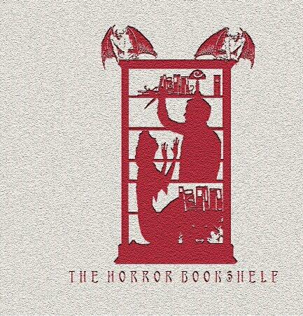 Horror Bookshelf