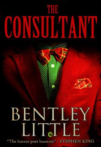 theconsultant-bentleylittle